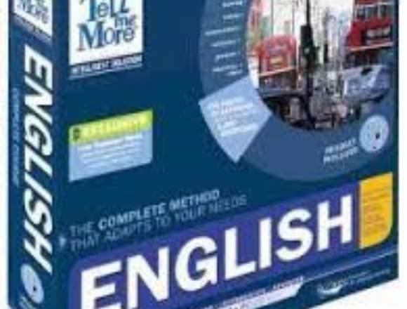 Clases de Inglés Individual