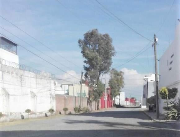 Vendo terreno, San Andres Cholula, Emiliano Zapata
