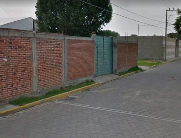 Vendo terreno Sn Andres Cholula  Sta Maria Xixitla