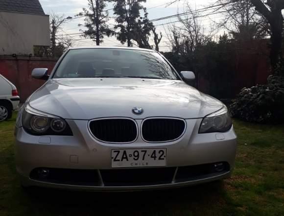 BMW 525ia top line año 2006