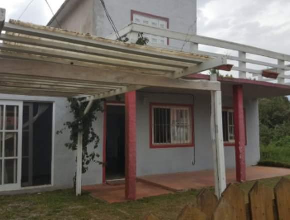 Casa Abril, En el balneario Balneario BS AS