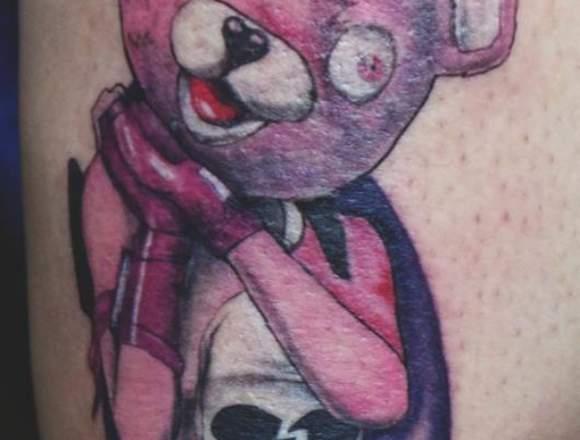 Promoción de Tatuajes