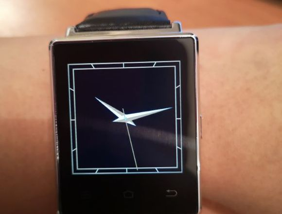 Smart watch Android DT NO.1