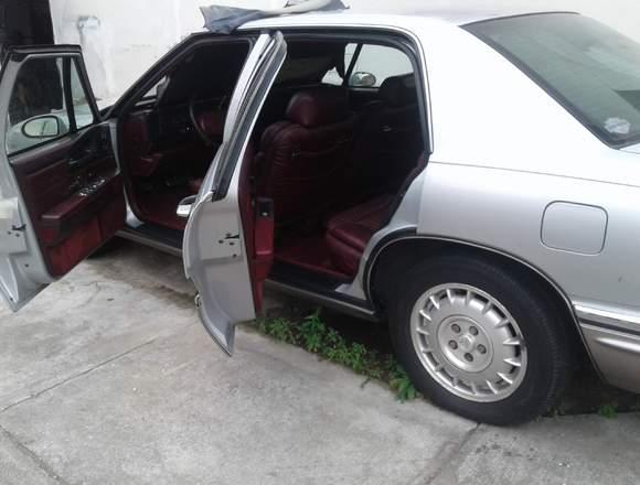 Vendo Carro Buick  de oportunidad