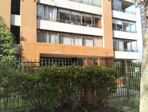 Venta de Departamento Av Visviri, Las Condes