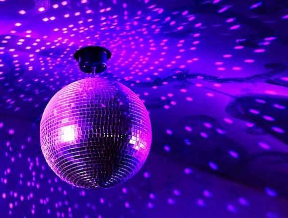 Luz y sonido para tu fiesta u evento..!