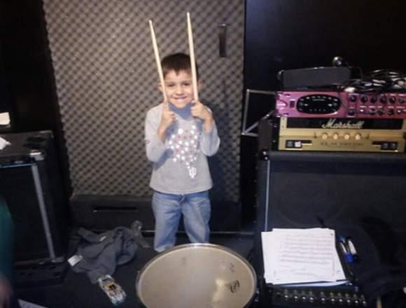 Clases de Música para Niños: Kindermuzik