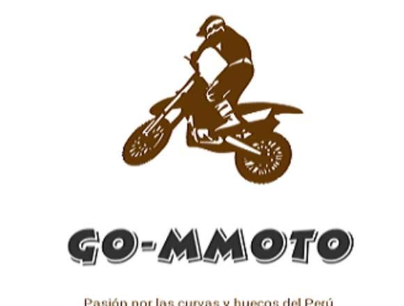 Escuela de manejo de moto lineal BREVETES GO-MMOTO