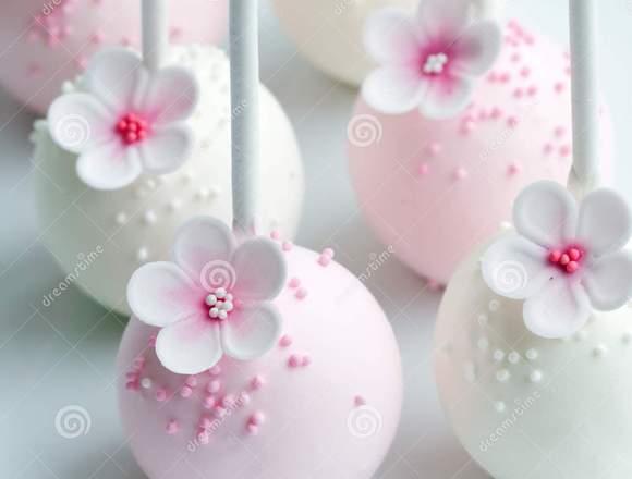 Servicio de Candy Bar y mesas dulces para eventos