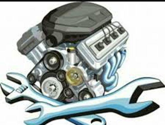Mecanica de Motos y autmotriz