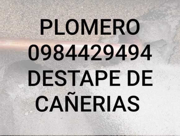 YA NO MAS FILTRACIONES CON SU PLOMERO CALIFICADO