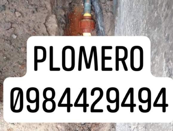 AHORRE Y DINERO PLOMERO CALIFICADO