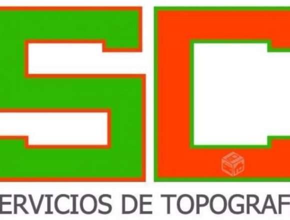 SERVICIOS INTEGRALES DE TOPOGRAFIA