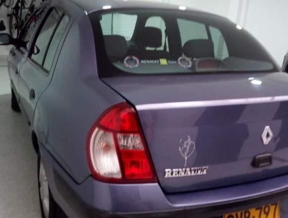 Vendo renault simbol full equipo