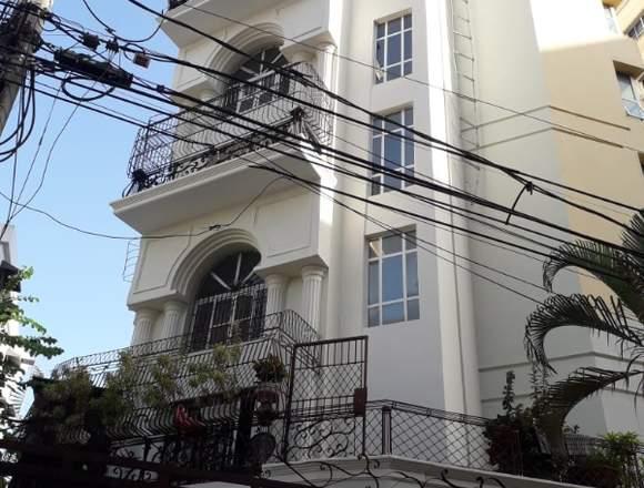 De oportunidad vendo apartamento en Serralles.D.N.