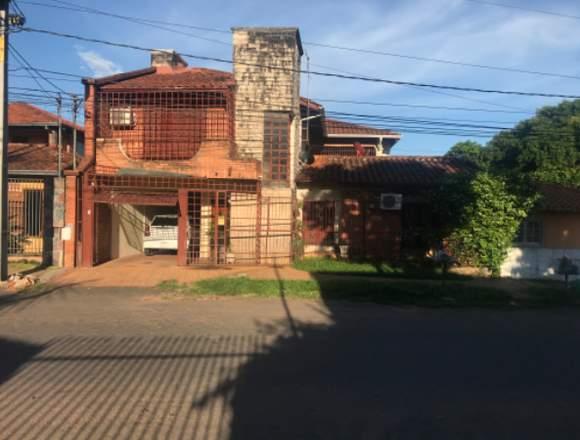Hermosa casa en Lambaré