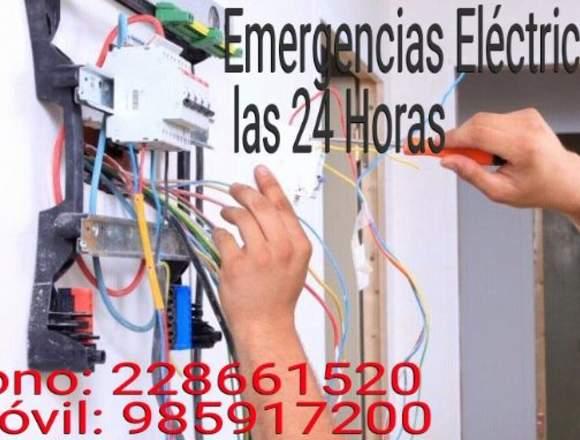 Electricista, Instalador Autorizado Sec