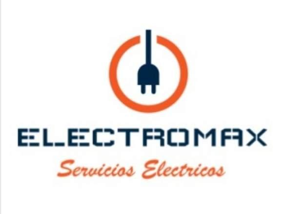 Electricistas a domicilio las 24 horas