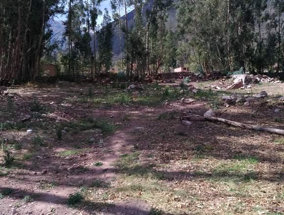 terreno urubamba cusco valle sagrado de los incas