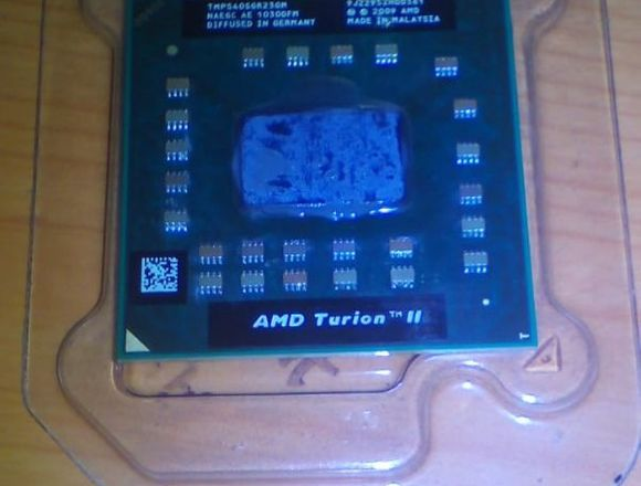 Repuesto Amd Athlon Ii Para Laptop