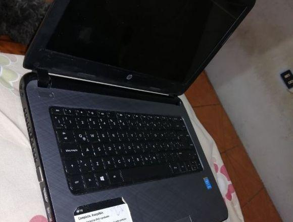 laptop i5 de cuarta generacion