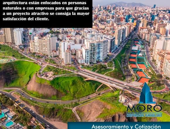 SERVICIOS DE ARQUITECTURA EN PERÚ