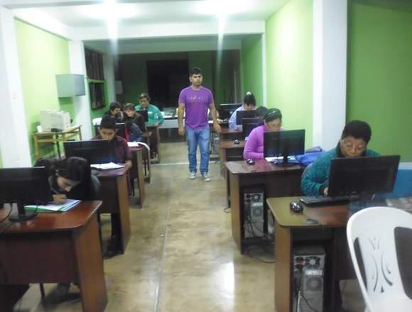 CLASES DE COMPUTACIÓN GRATUITO