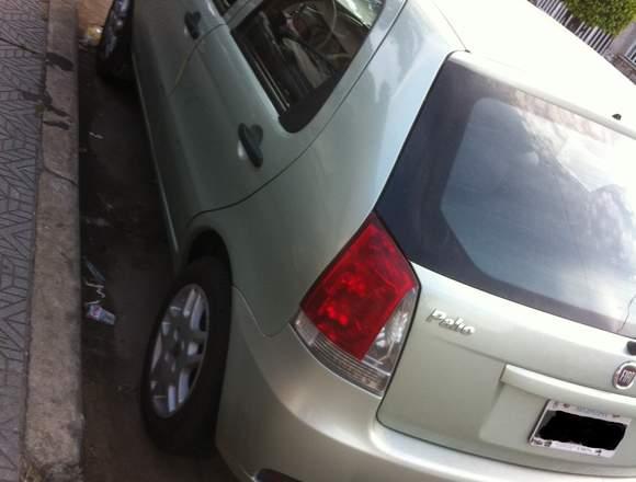 Fiat palio 2010, excelente estado