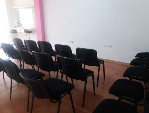 Alquiler Salón Para Cursos, Talleres, Conferencias