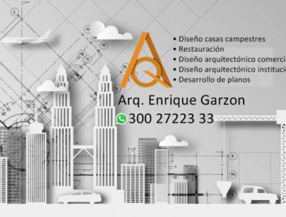 Diseño de casas, Apartamentos, Locales LICENCIAS