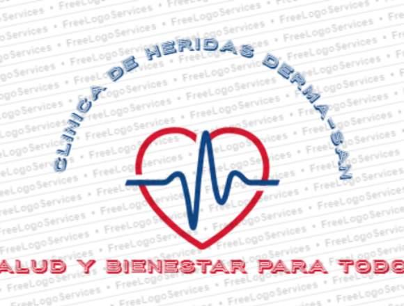 CLINICA DE HERIDAS DERMA-SAN