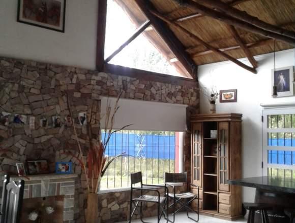 Casa situada en San Rafael, Mendoza, Arg.