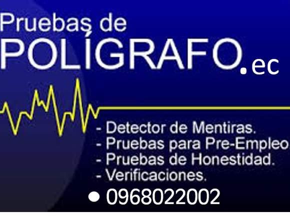 POLIGRAFO.ec INFIDELIDADES -ROBO -Po