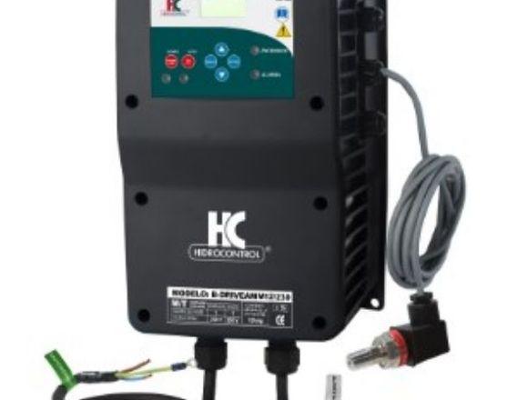VARIADOR HIDROCONTROL B-DRIVE EcomaqMx