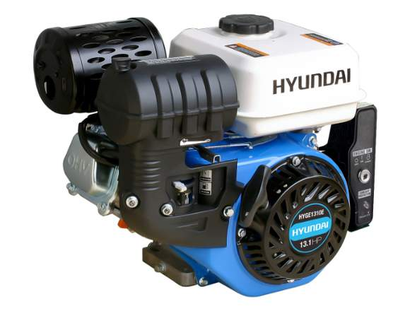 MOTOR HYUNDAI EcomaqMx