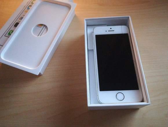 IPhone 5s en buen estado