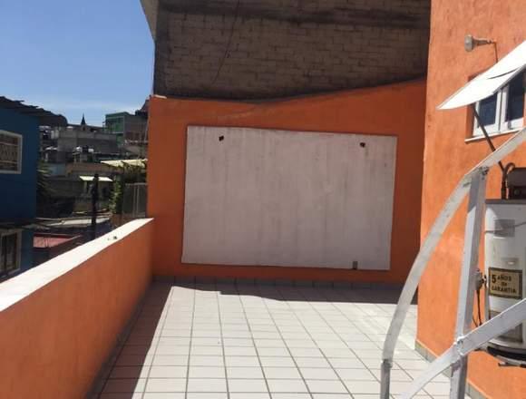 Casa Venta Colonia Independencia, Naucalpan