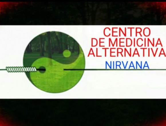 CENTRO DE MEDICINA ALTERNATIVA NIRVANA.