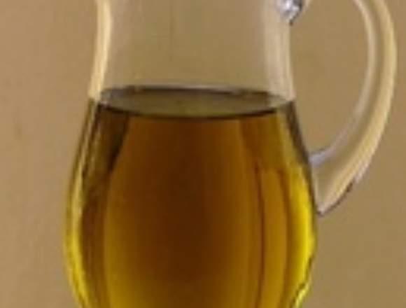 Aceite de cocina usado para biodiesel