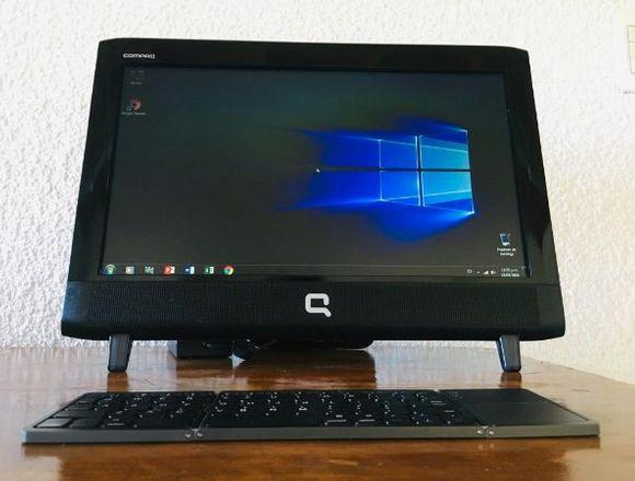 All in One CQ1 1007LA SSD