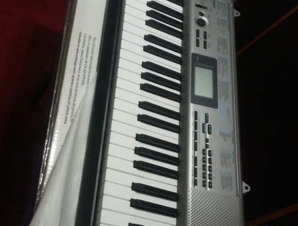Teclado CASIO CTK 1300