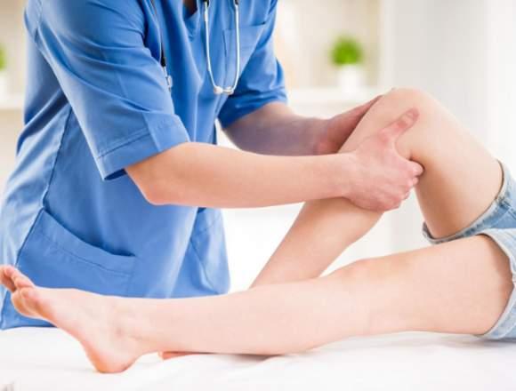 Fisioterapia y Rehabilitación Física