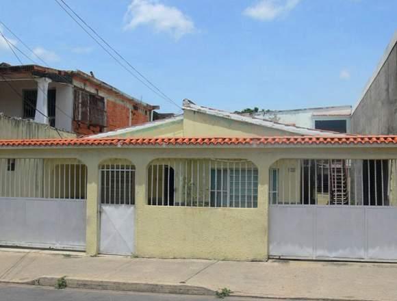 Se vende casa en naguanagua