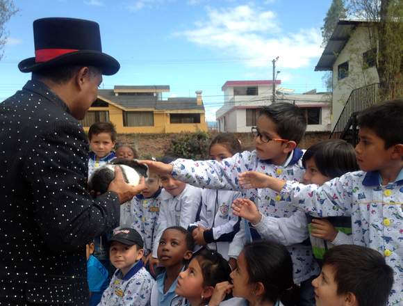 Fiestas Infantiles Únicas