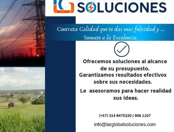 SERVICIO DE ELECTRICISTA SUBA  BOGOTA