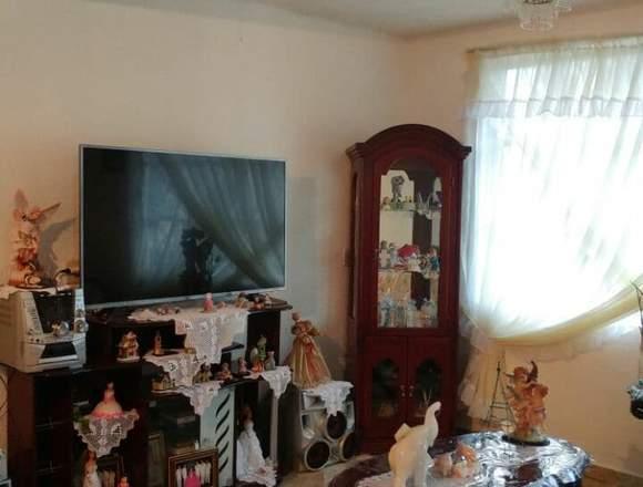 Amplia y confortable casa en Lomas Lindas