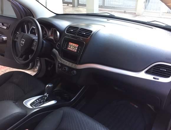 Dodge Journey 2011 Sport, Inicial 145mil