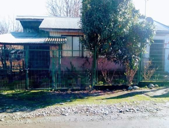 Venta de predio con 2 casas