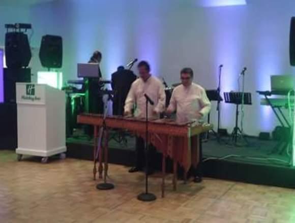 Marimba para toda ocasion