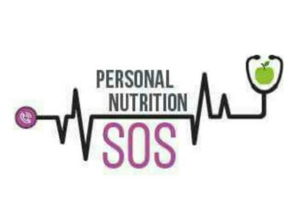 Empresa de nutrición Personal nutrition SOS